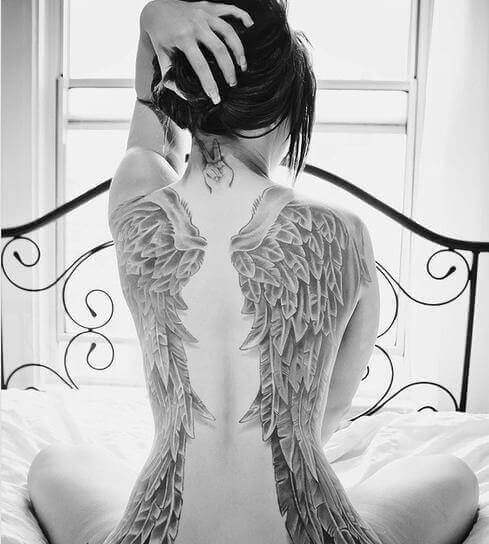 Hot girl tattoo ideas