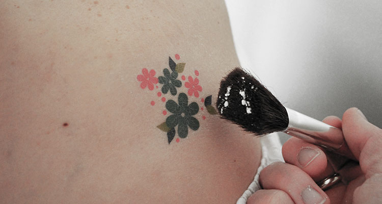 How to Make a Temporary Tattoo Last Longer?