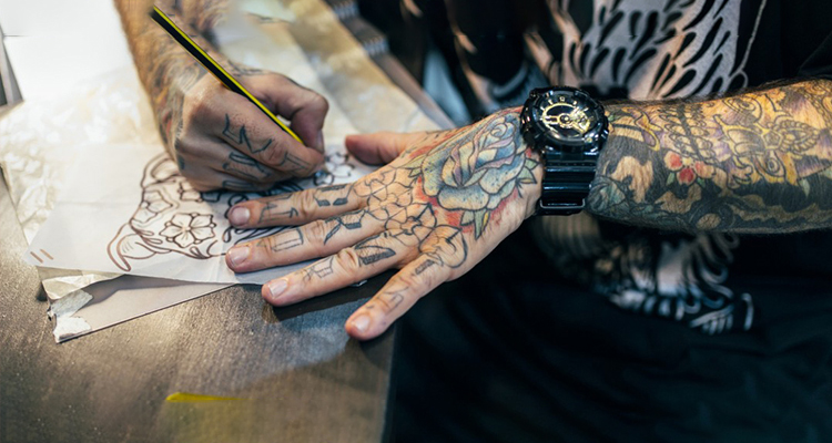 How to choose tattoo design