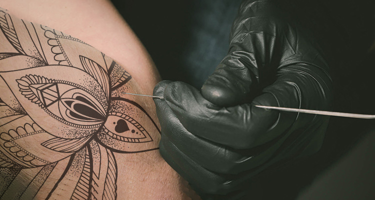 How to get yourself a tattoo