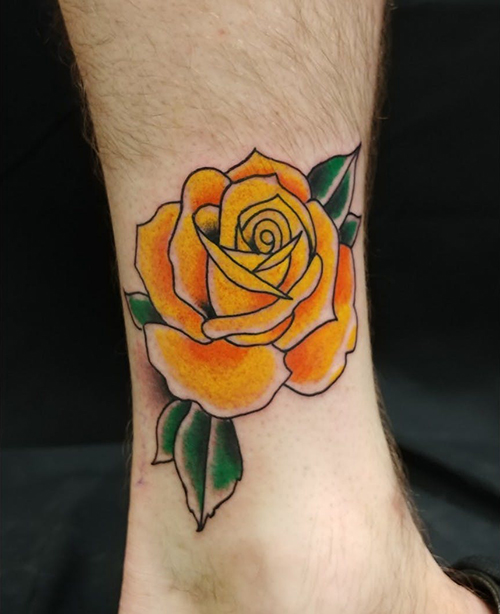 90 Rose Tattoo Designs On Hand Small Rose Tattoos Images,Solution Design Group