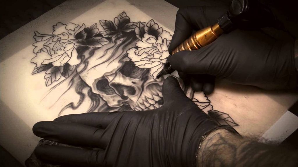 How to become a best tattoo artist