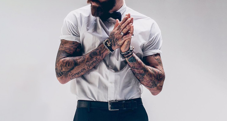 Tattoo Trends 2018 & Expected Tattoo Trends 2019