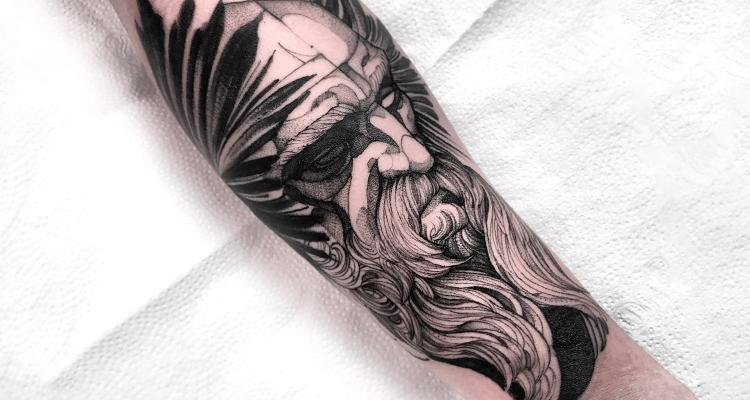 Ancestry tattoo ideas