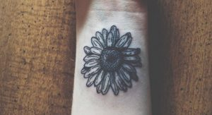 Flower Tattoo A Best Choice Of Girl Tattoo Trending Tattoo