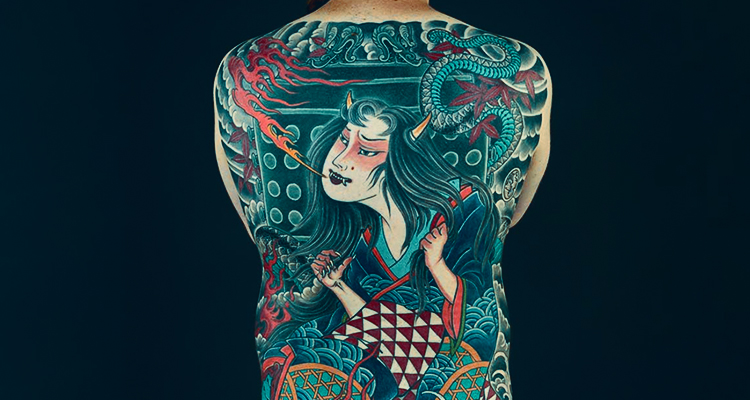 Japanese Tattoo A Must Know Story Till Date!!