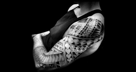 Samoan Tribal tattoos History and designs
