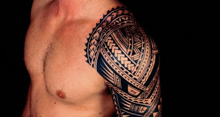 Tribal Tattoos- History And Style