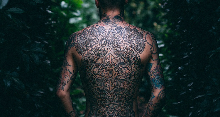 Where tattoo came from - A complete history of tattoo