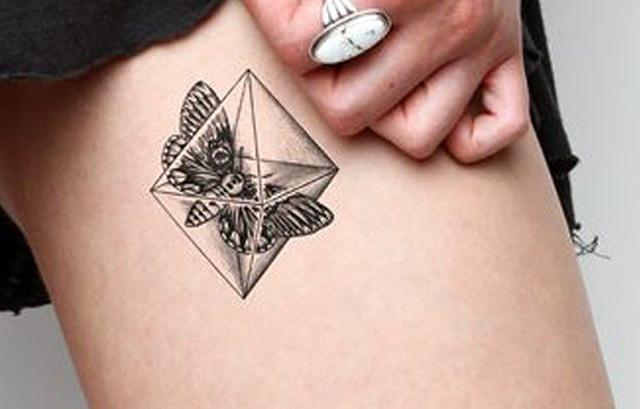 Unique tattoo ideas