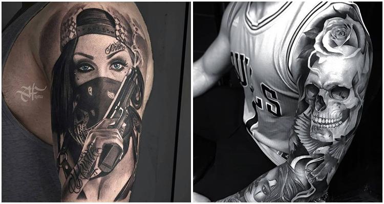 Chicano Tattoos 4