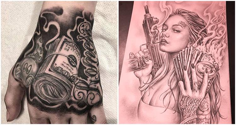 Chicano Tattoos 5
