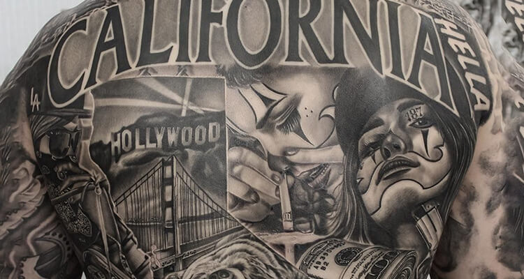 Chicano Tattoos: Roots, cultural references