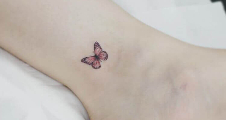 Tiny Butterfly Ideas