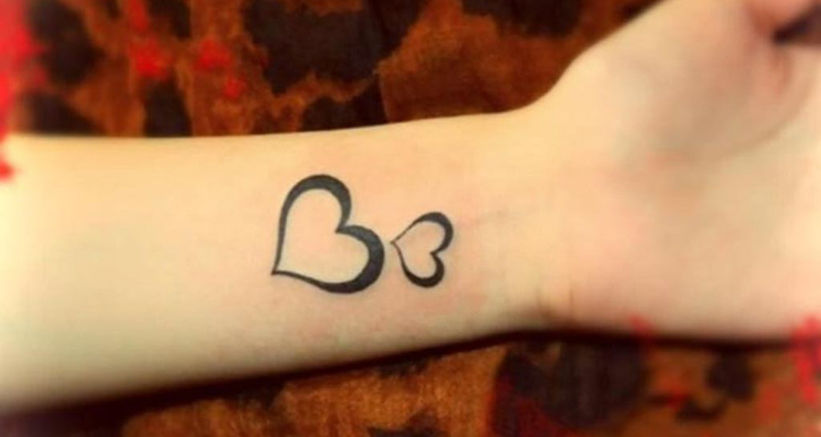 Heart Tattoo Designs With Meanings Symbol Of Love Heart