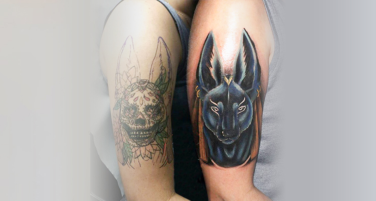 How To Maintain Cover-Up Tattoo: Tips and Procedure