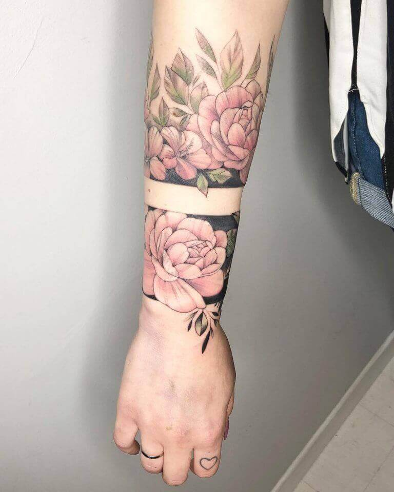 Best Armband Tattoos