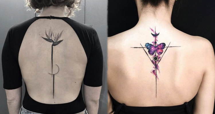 How to Maintain your Spine Tattoo