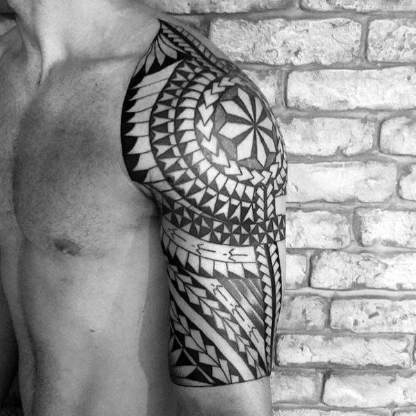 Sleeve Tattoo Designs for men