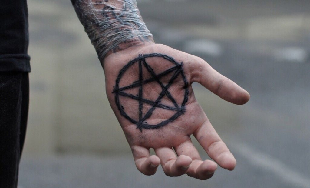 Best Hand Tattoo 2020