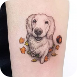Animal Tattoo icon
