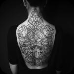 Back Tattoo icon