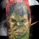 Fantasy Tattoo icon
