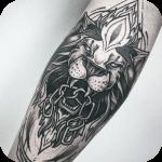 Forearm Tattoo icon