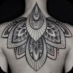 Ornamental Tattoo icon