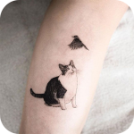 Pet Tattoo icon