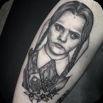 Portraits Tattoo icon