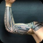 Sleeve Tattoos icon
