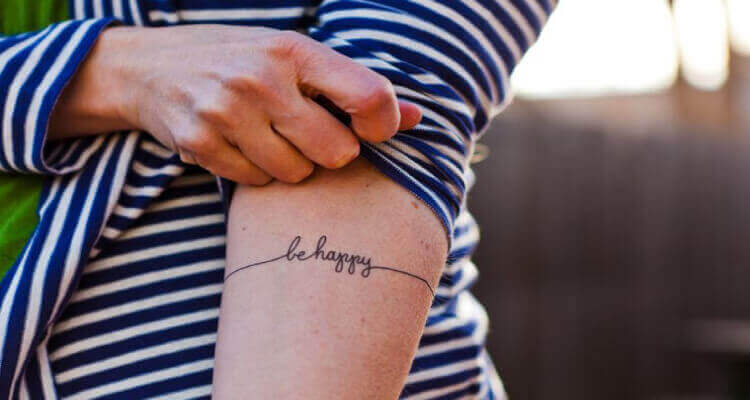 Tattoo Designs on Sleeve