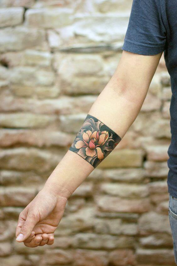 Best Band Tattoo ideas on 2020