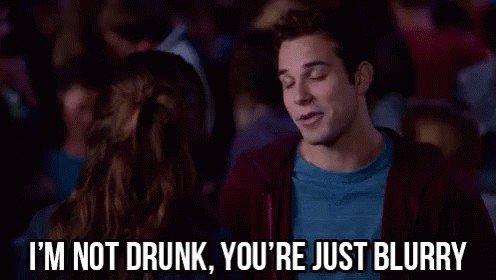 Drunked Man