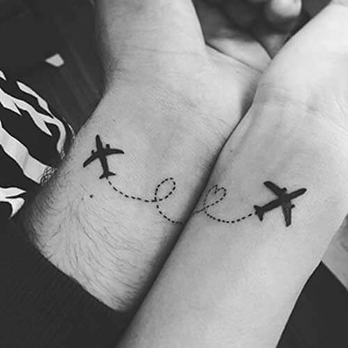 75 Beautiful Tattoo Ideas For Couples Trending Tattoo