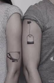 Tea Cup and Tea Bag