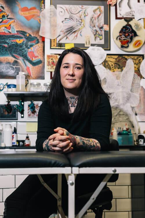 VALERIE VARGAS — England Artist