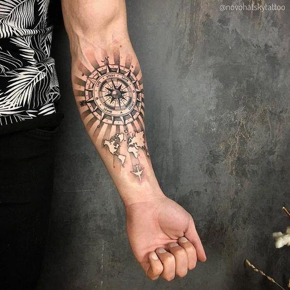 Amazing arm tattoo ideas 2020
