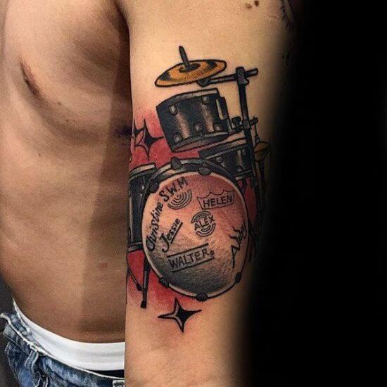 Best Tattoo ideas for guys