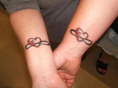 Infinity Loop tato