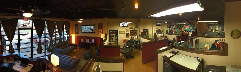 Inkline studio