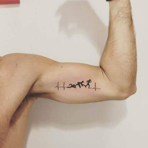 popular tattoo