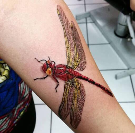Amazig tattoo style