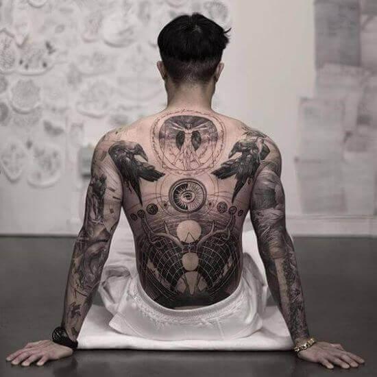 Best Tattoo ideas for guys 2021