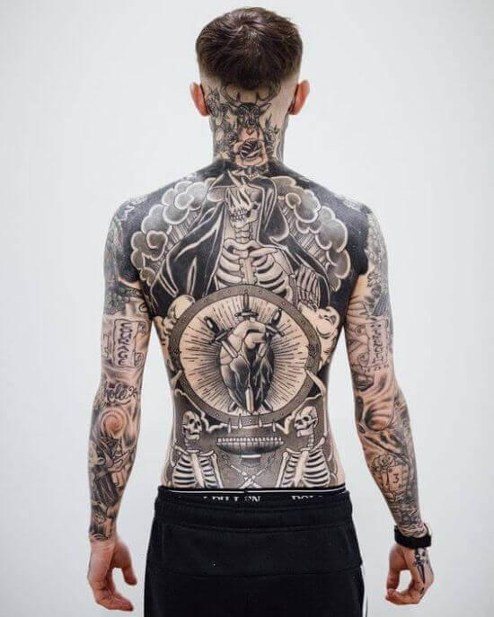 Best tattoos images for men