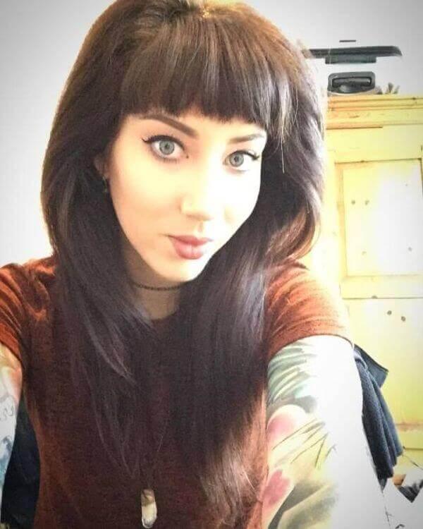 Kat Abdy Tattoo Artist