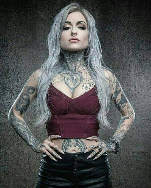 Ryan Ashley Malarkey Top Tattoo artist in the world