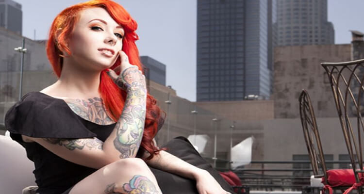 Top Female Tattoo Artists in the World