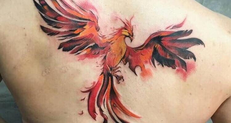 What Tattoo Symbolizes Strength?